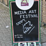Media Art Festival for Young Talent Pictures