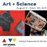 Breeder @ Art + Science, Escondido Municipal Gallery, Aug 9 - Sept 30