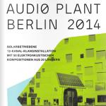 A.C.I.D. @ Urban Solar Audio Plant